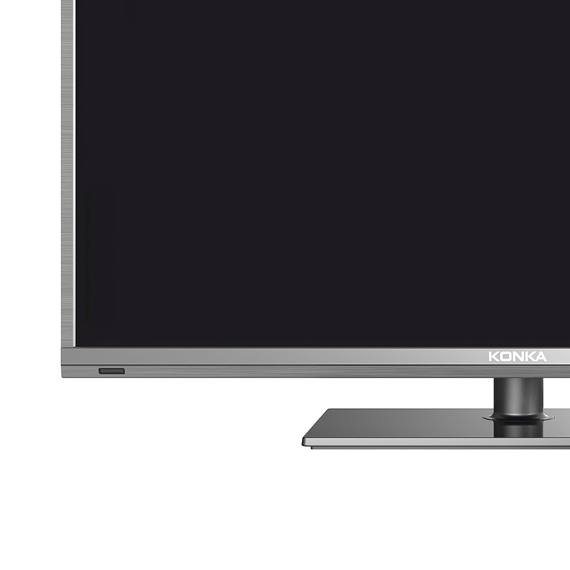 康佳(konka) led32e330c 32英寸 窄边高清液晶电视(银色)